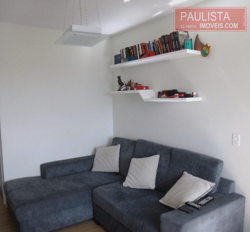 Apto 2 Dorm, Jardim Ubirajara (zona Sul), São Paulo (AP13411) - Foto 9