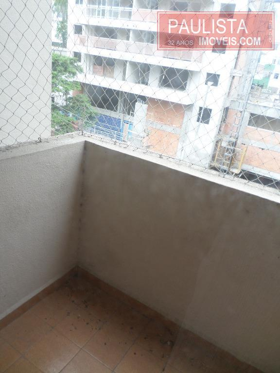 Apto 2 Dorm, Vila Mascote, São Paulo (AP12635) - Foto 7