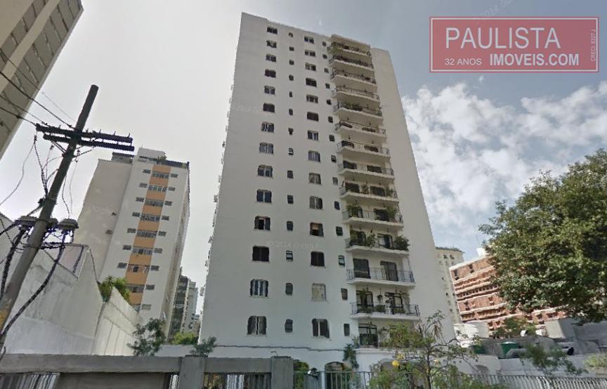 Apto 3 Dorm, Cerqueira César, São Paulo (AP13413) - Foto 2