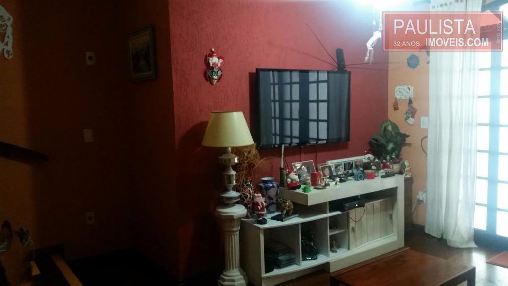 Paulista Imóveis - Casa 2 Dorm, Jardim Regis - Foto 3
