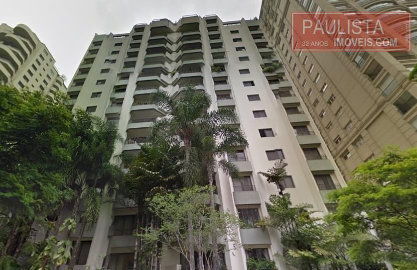 Apto 3 Dorm, Vila Nova Conceição, São Paulo (AP13415)