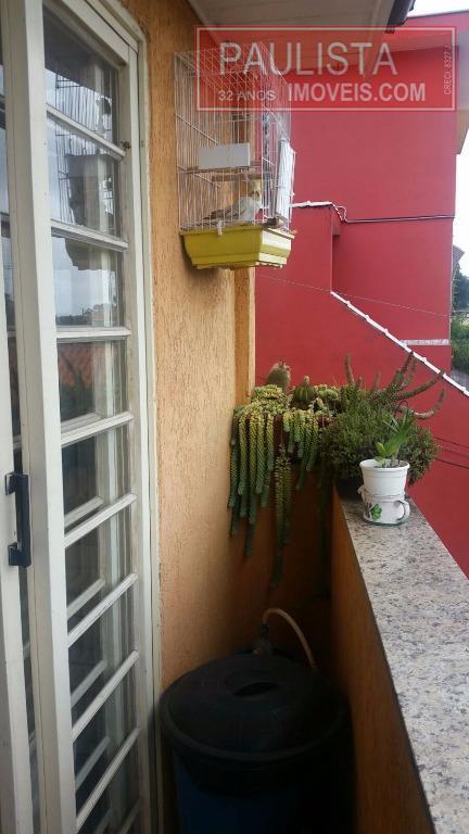 Paulista Imóveis - Casa 2 Dorm, Jardim Regis - Foto 15