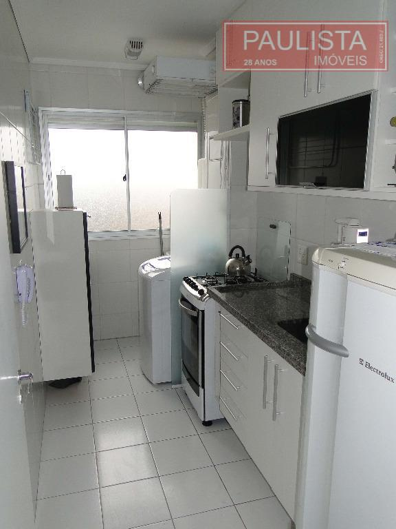 Apto 2 Dorm, Jardim Ubirajara (zona Sul), São Paulo (AP13412) - Foto 4