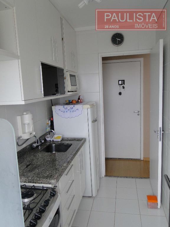 Apto 2 Dorm, Jardim Ubirajara (zona Sul), São Paulo (AP13412) - Foto 5