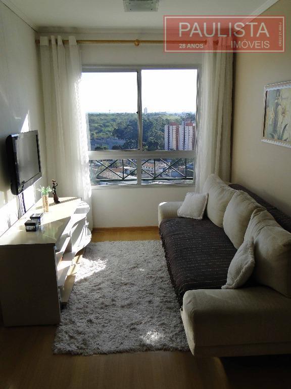 Apto 2 Dorm, Jardim Ubirajara (zona Sul), São Paulo (AP13412) - Foto 6