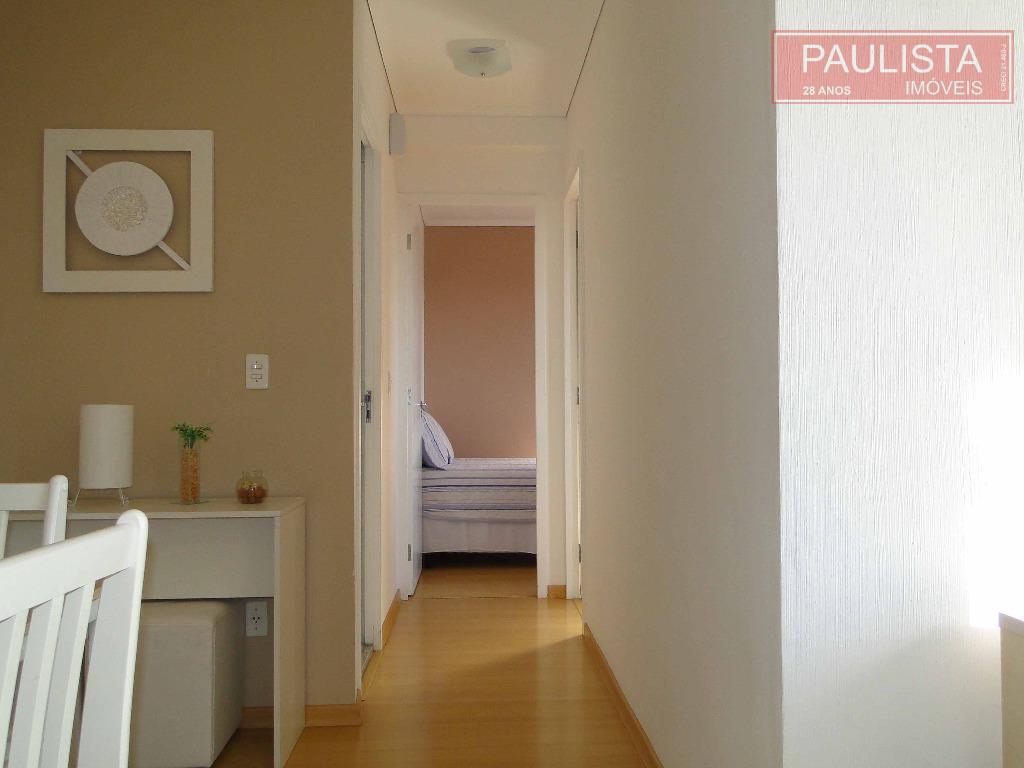 Apto 2 Dorm, Jardim Ubirajara (zona Sul), São Paulo (AP13412) - Foto 9