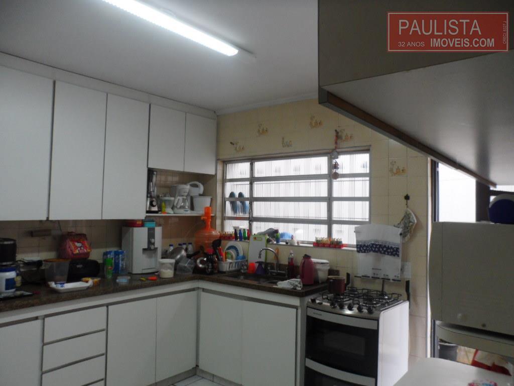 Casa 4 Dorm, Campo Belo, São Paulo (CA0492) - Foto 5