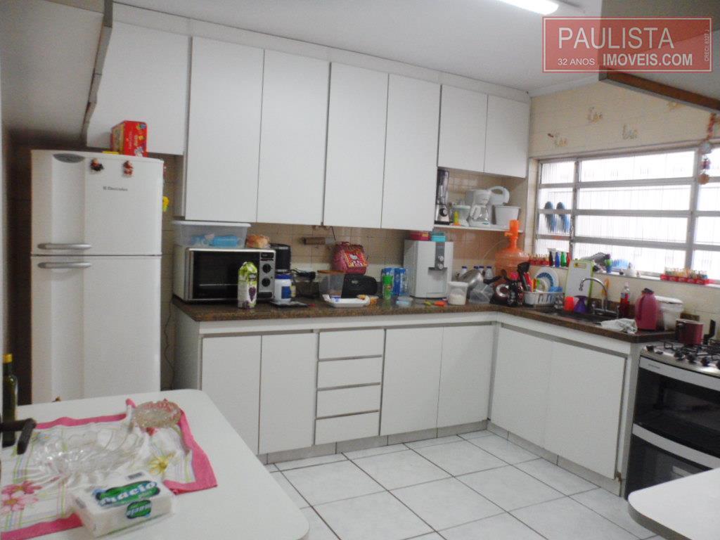 Casa 4 Dorm, Campo Belo, São Paulo (CA0492) - Foto 6