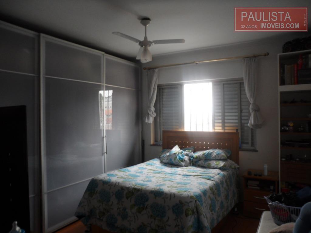 Casa 4 Dorm, Campo Belo, São Paulo (CA0492) - Foto 7