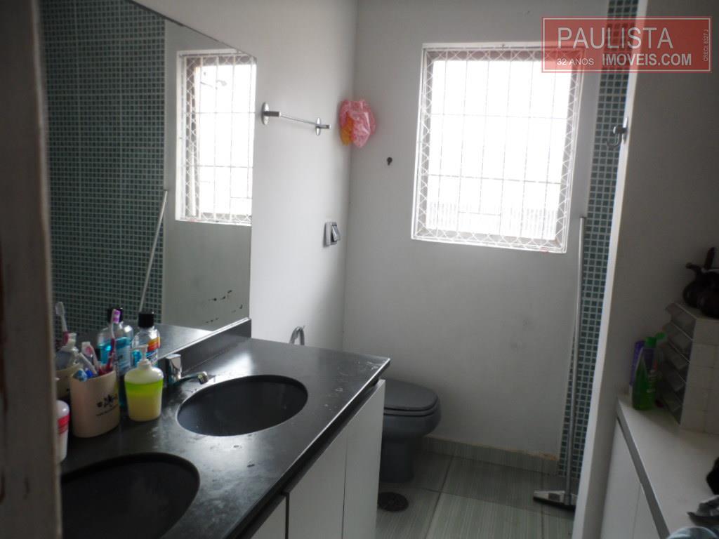 Casa 4 Dorm, Campo Belo, São Paulo (CA0492) - Foto 9