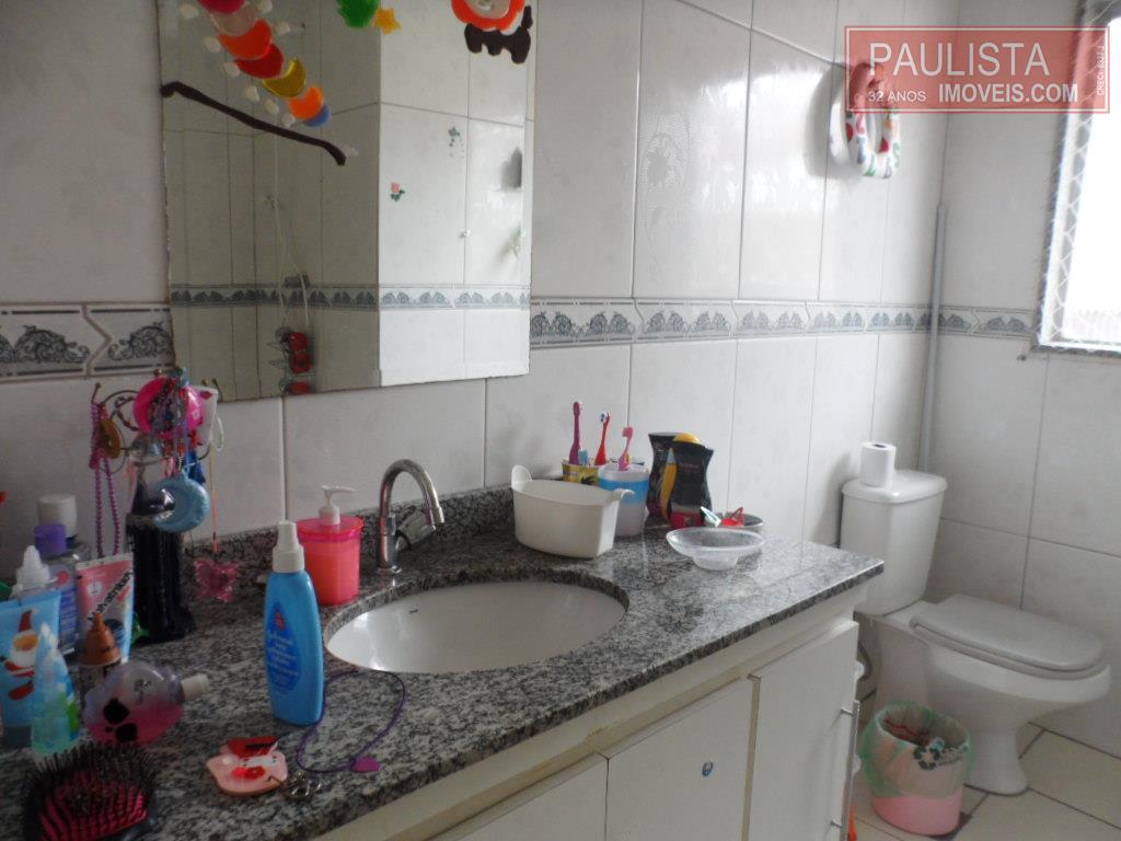 Casa 4 Dorm, Campo Belo, São Paulo (CA0492) - Foto 12