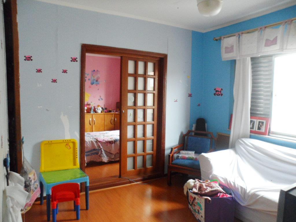Casa 4 Dorm, Campo Belo, São Paulo (CA0492) - Foto 14
