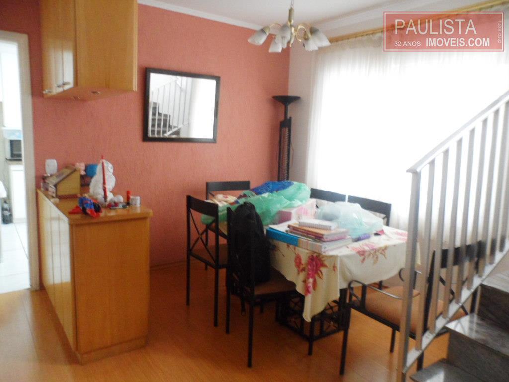 Paulista Imóveis - Casa 4 Dorm, Campo Belo - Foto 17