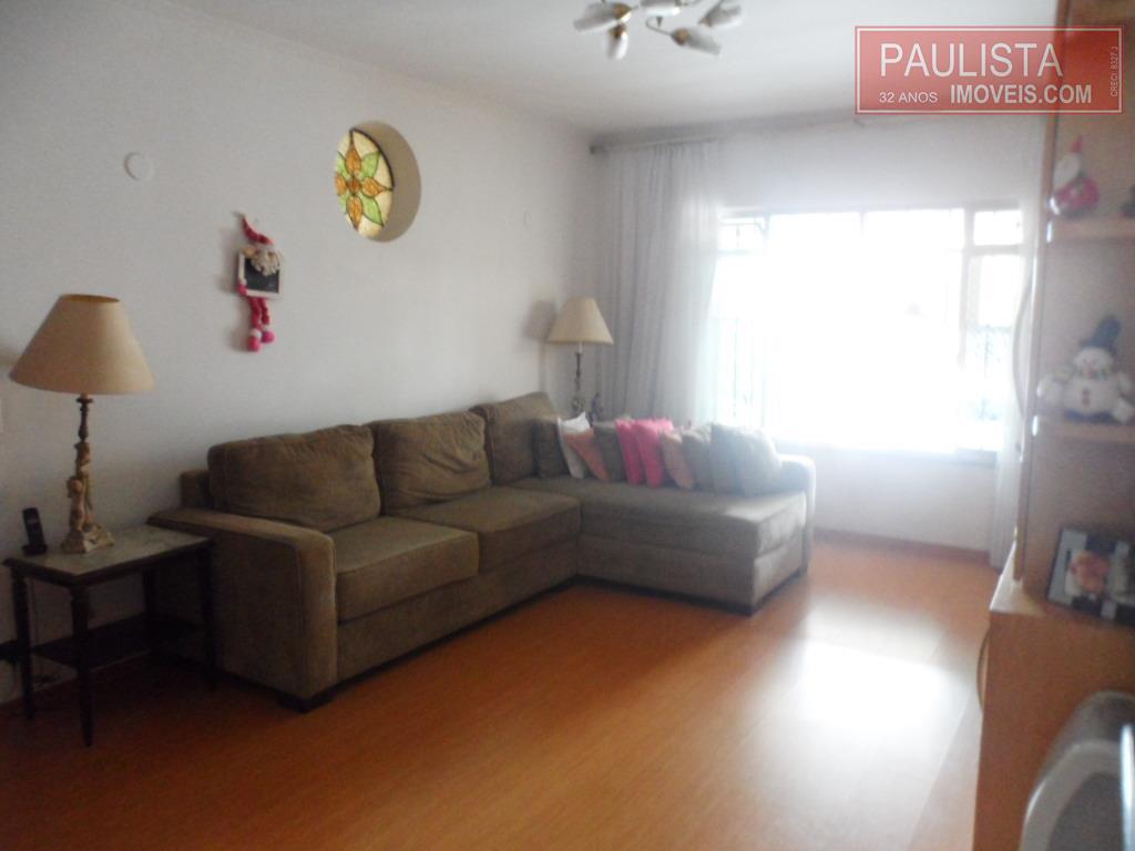 Paulista Imóveis - Casa 4 Dorm, Campo Belo - Foto 19