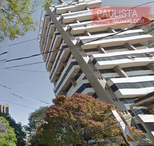 Sala, Moema, São Paulo (CJ0528)