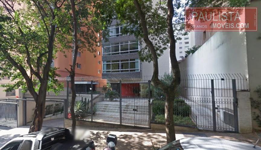 Apto 4 Dorm, Jardim Paulista, São Paulo (AP13426)