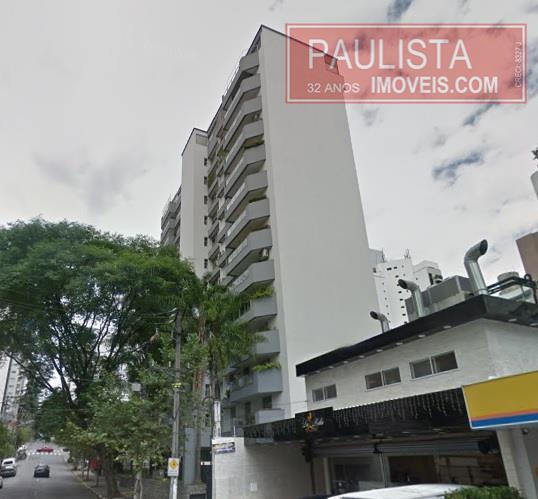 Apto 3 Dorm, Consolação, São Paulo (AP13428)