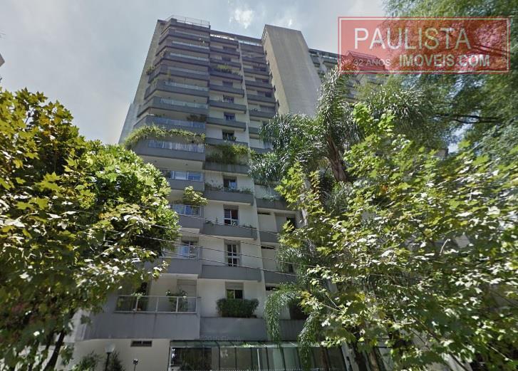 Apto 3 Dorm, Consolação, São Paulo (AP13428) - Foto 2