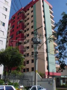 Apto 2 Dorm, Brooklin Paulista, São Paulo (AP13449)