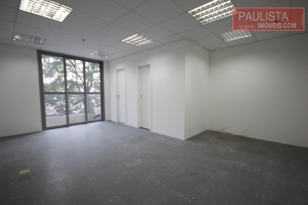 Sala, Brooklin, São Paulo (CJ0600)