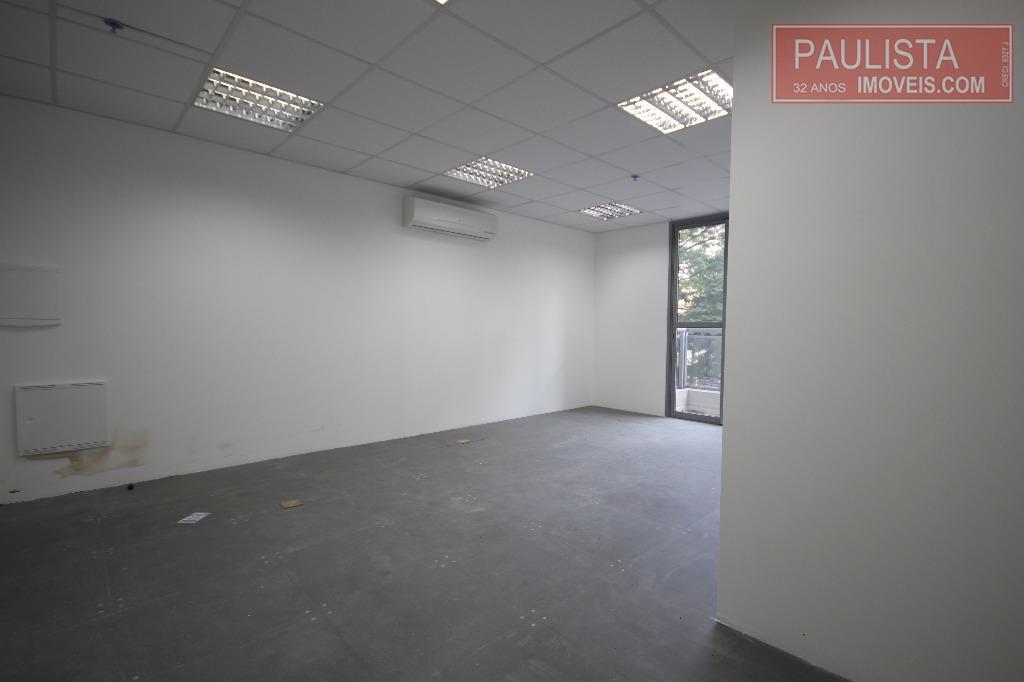 Sala, Brooklin, São Paulo (CJ0600) - Foto 2