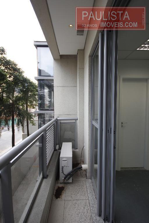Sala, Brooklin, São Paulo (CJ0600) - Foto 5