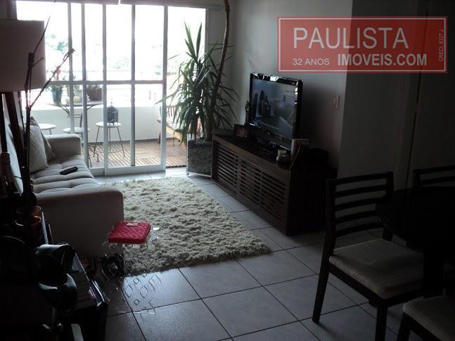 Apto 2 Dorm, Brooklin Paulista, São Paulo (AP13452)