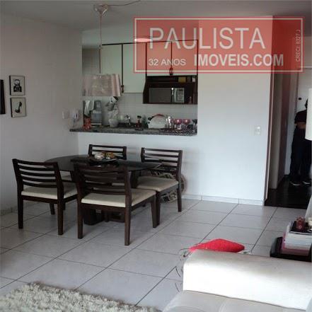 Apto 2 Dorm, Brooklin Paulista, São Paulo (AP13452) - Foto 5