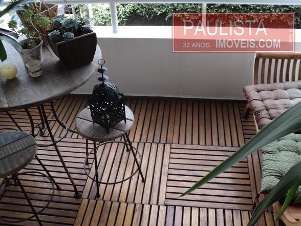 Apto 2 Dorm, Brooklin Paulista, São Paulo (AP13452) - Foto 8