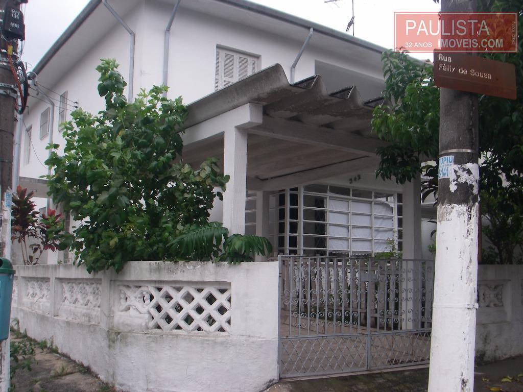 Casa 6 Dorm, Campo Belo, São Paulo (SO1684)