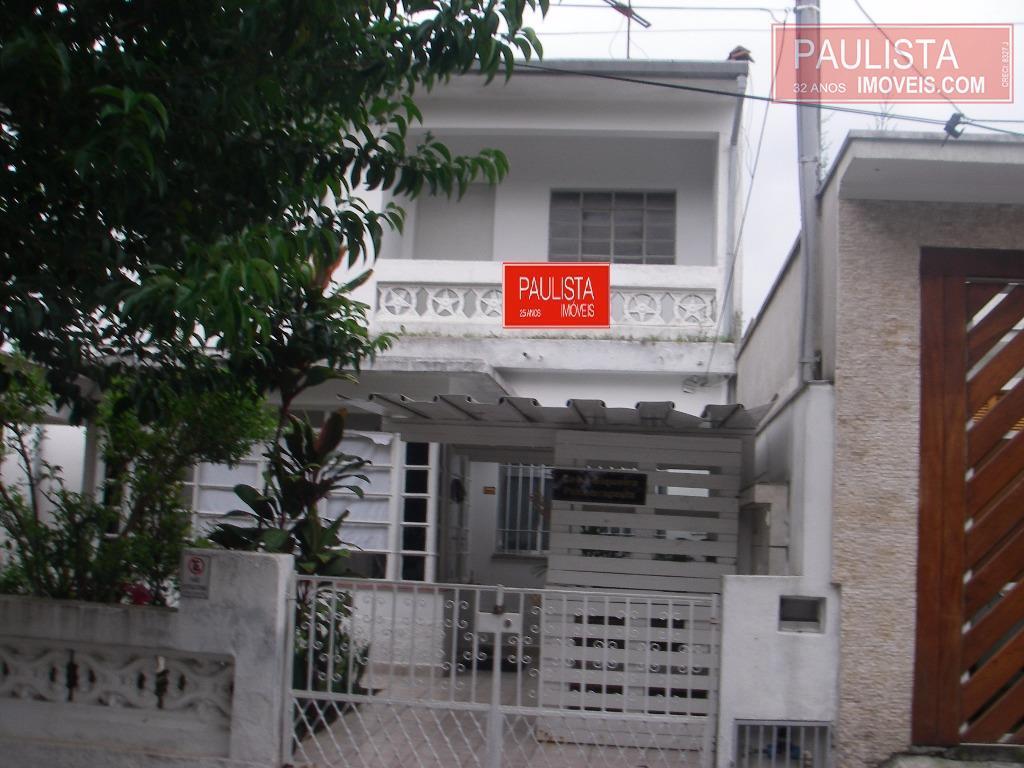 Casa 6 Dorm, Campo Belo, São Paulo (SO1684) - Foto 2