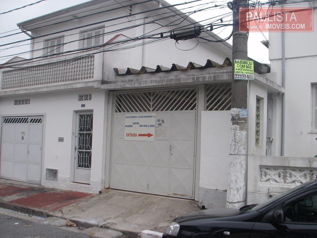 Casa 6 Dorm, Campo Belo, São Paulo (SO1684) - Foto 6