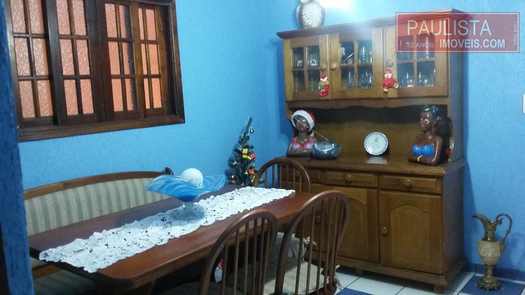 Casa 3 Dorm, Interlagos, São Paulo (SO1685) - Foto 5