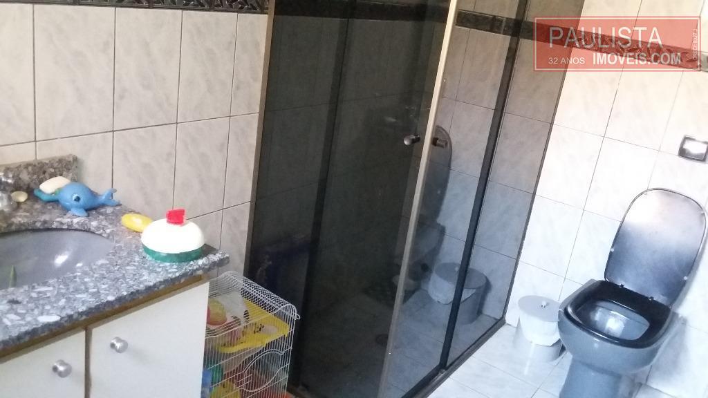 Casa 3 Dorm, Interlagos, São Paulo (SO1685) - Foto 8