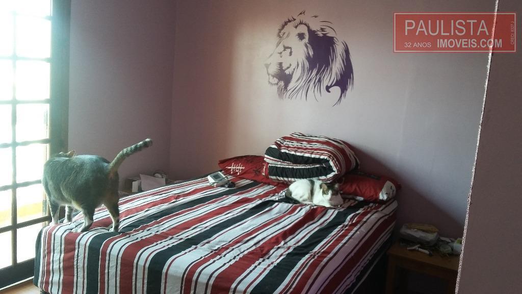 Casa 3 Dorm, Interlagos, São Paulo (SO1685) - Foto 9