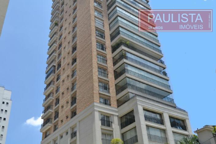 Paulista Imóveis - Apto 4 Dorm, Indianópolis - Foto 10