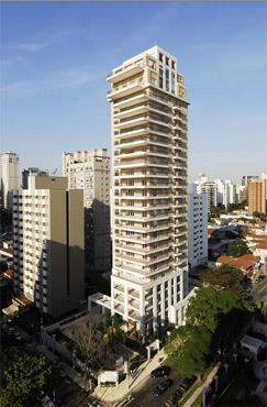 Paulista Imóveis - Apto 4 Dorm, Indianópolis - Foto 11