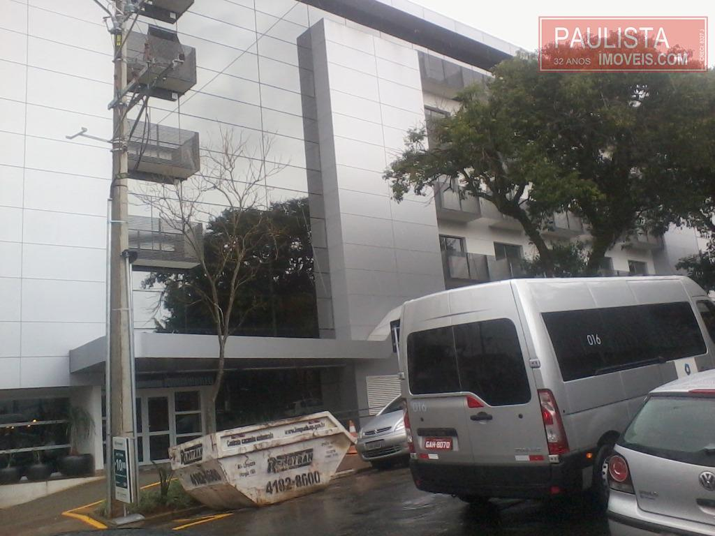 Sala, Campo Belo, São Paulo (CJ0601)