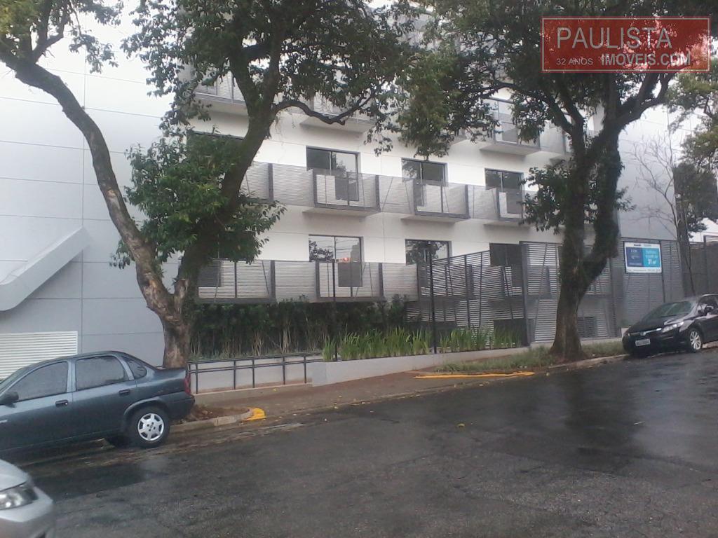 Sala, Campo Belo, São Paulo (CJ0602) - Foto 6