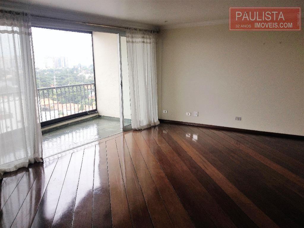Apto 3 Dorm, Brooklin Novo, São Paulo (AP13478)