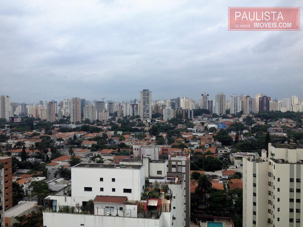 Apto 3 Dorm, Brooklin Novo, São Paulo (AP13478) - Foto 4