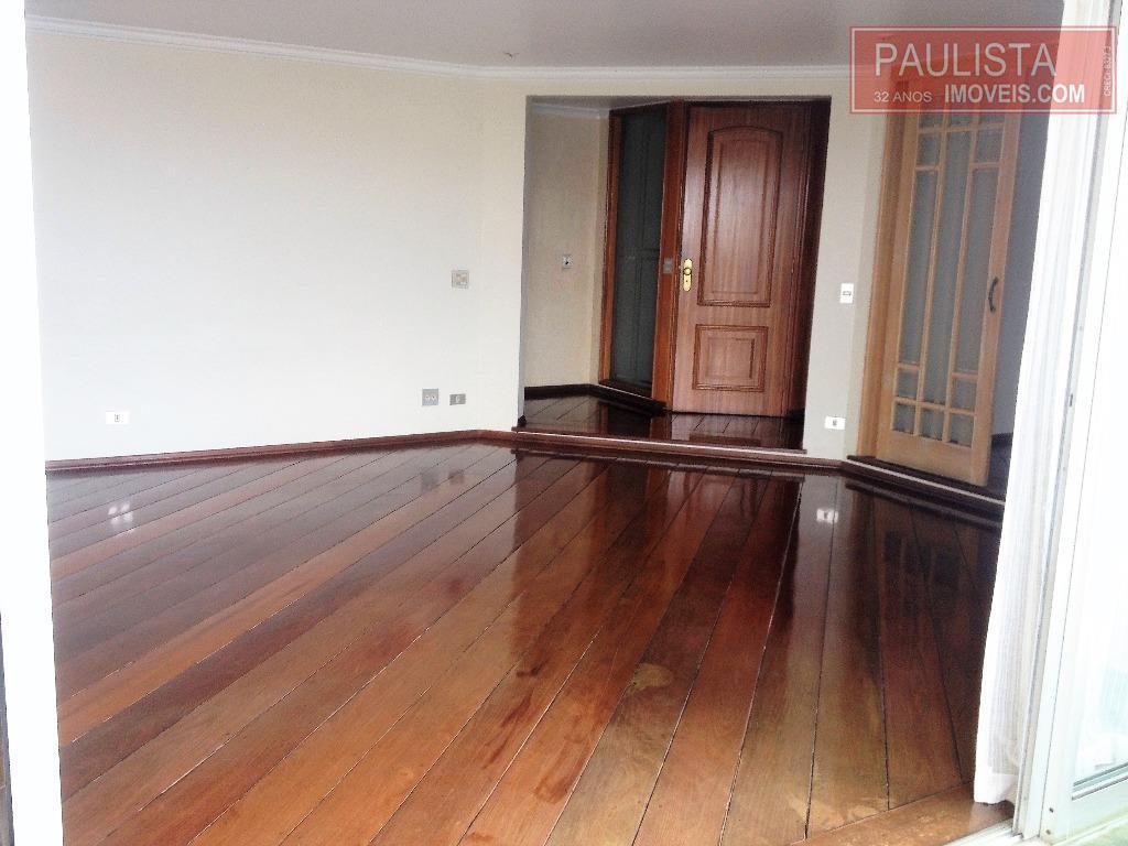 Apto 3 Dorm, Brooklin Novo, São Paulo (AP13478) - Foto 3