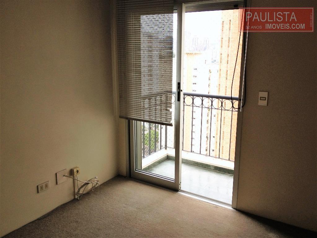 Apto 3 Dorm, Brooklin Novo, São Paulo (AP13478) - Foto 16