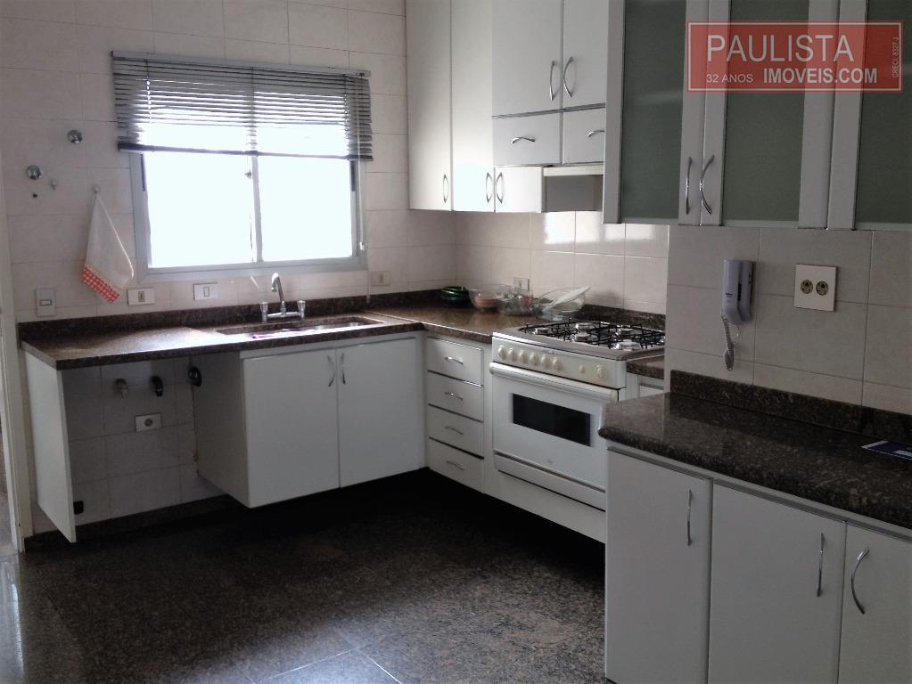 Apto 3 Dorm, Brooklin Novo, São Paulo (AP13478) - Foto 17