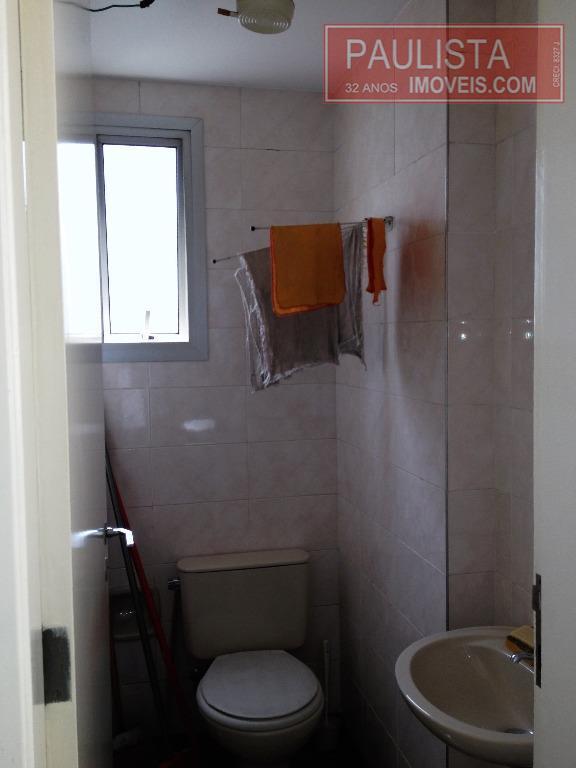 Apto 3 Dorm, Brooklin Novo, São Paulo (AP13478) - Foto 20