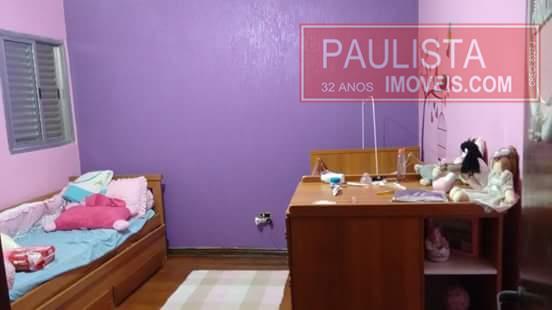 Casa 3 Dorm, Interlagos, São Paulo (SO1685) - Foto 14