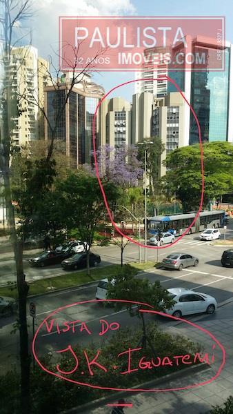 Sala, Vila Olímpia, São Paulo (CJ0564) - Foto 8