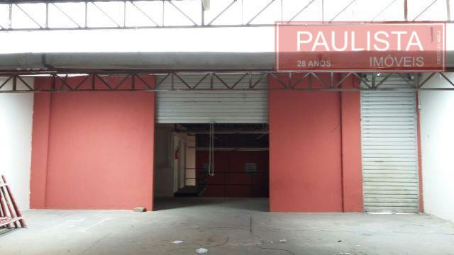 Galpão, Jabaquara, São Paulo (GA0267) - Foto 2