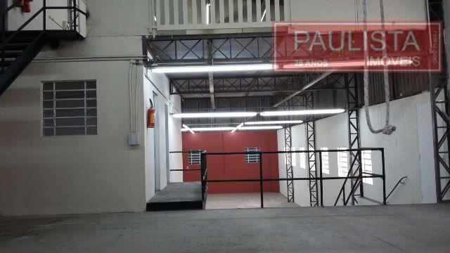 Galpão, Jabaquara, São Paulo (GA0267) - Foto 3