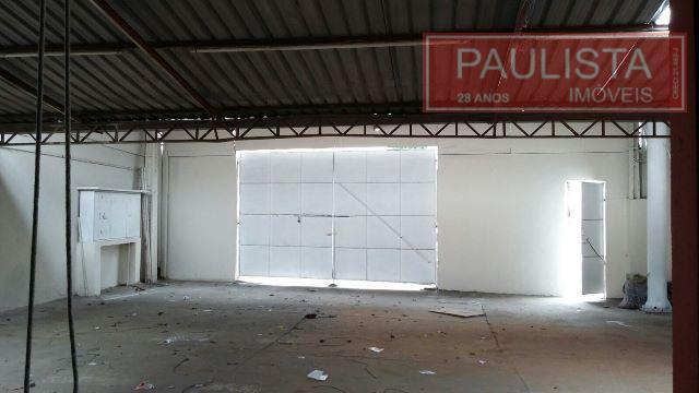 Galpão, Jabaquara, São Paulo (GA0267) - Foto 8
